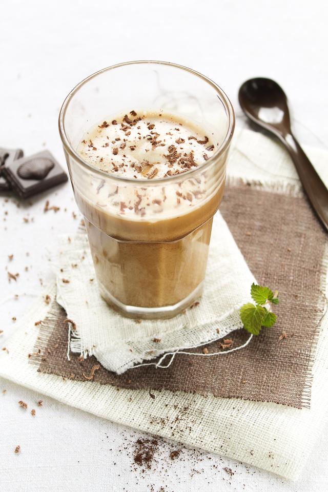 Cómo tomar el café en verano