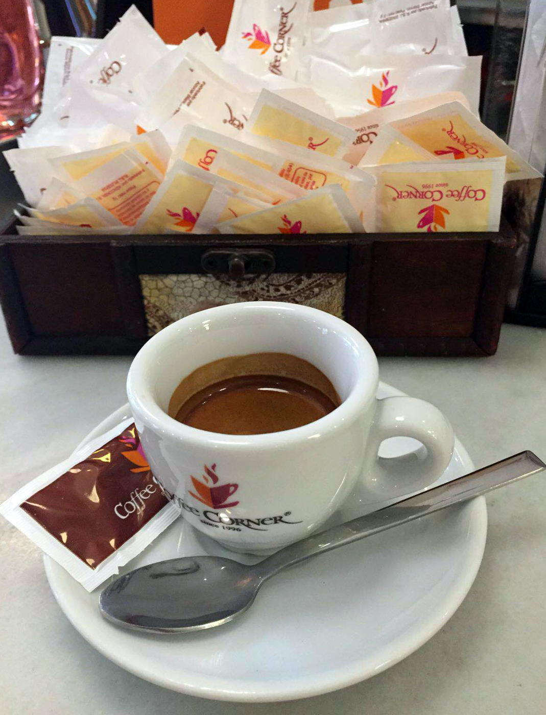 Cómo reconocer un buen café espresso