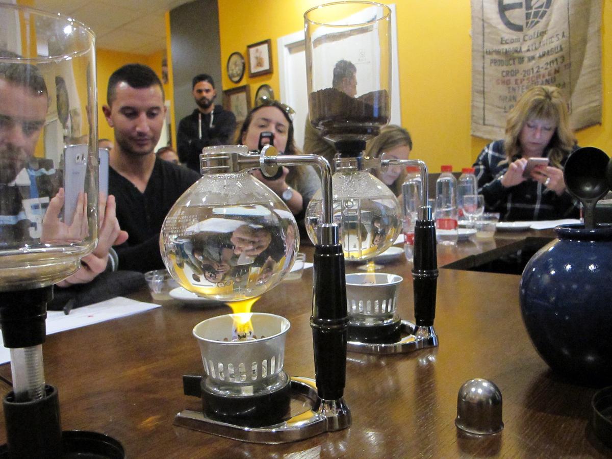 Coffee Corner: el mejor café de Valencia