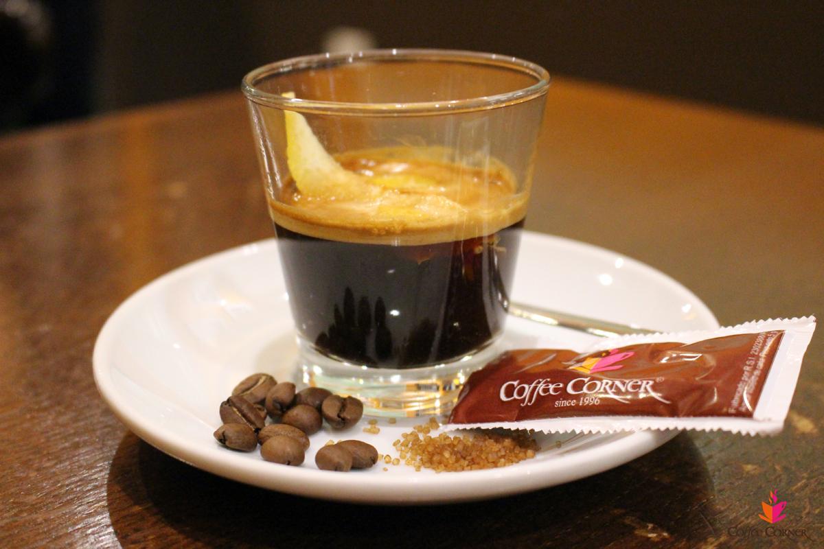El mejor carajillo de Valencia se sirve en Coffee Corner