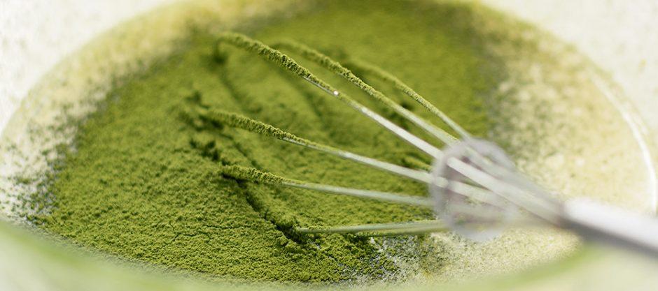Descubre los innumerables beneficios del té matcha