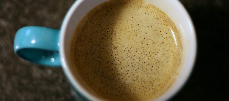 Consejos para preparar un buen café en casa