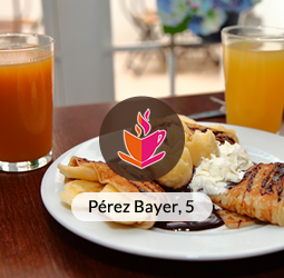 Pérez Bayer