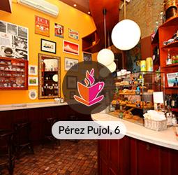 Perez Pujol
