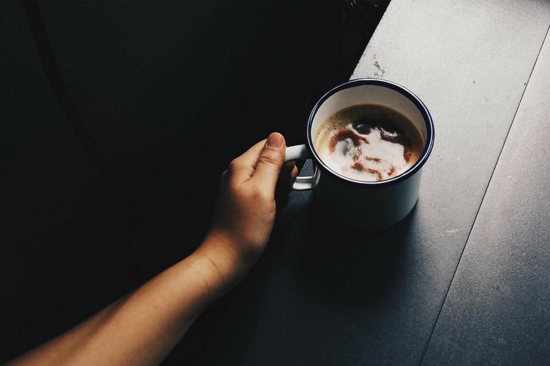 Coffee Corner, el mejor café