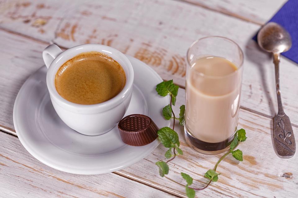 El café es un potente quema grasas