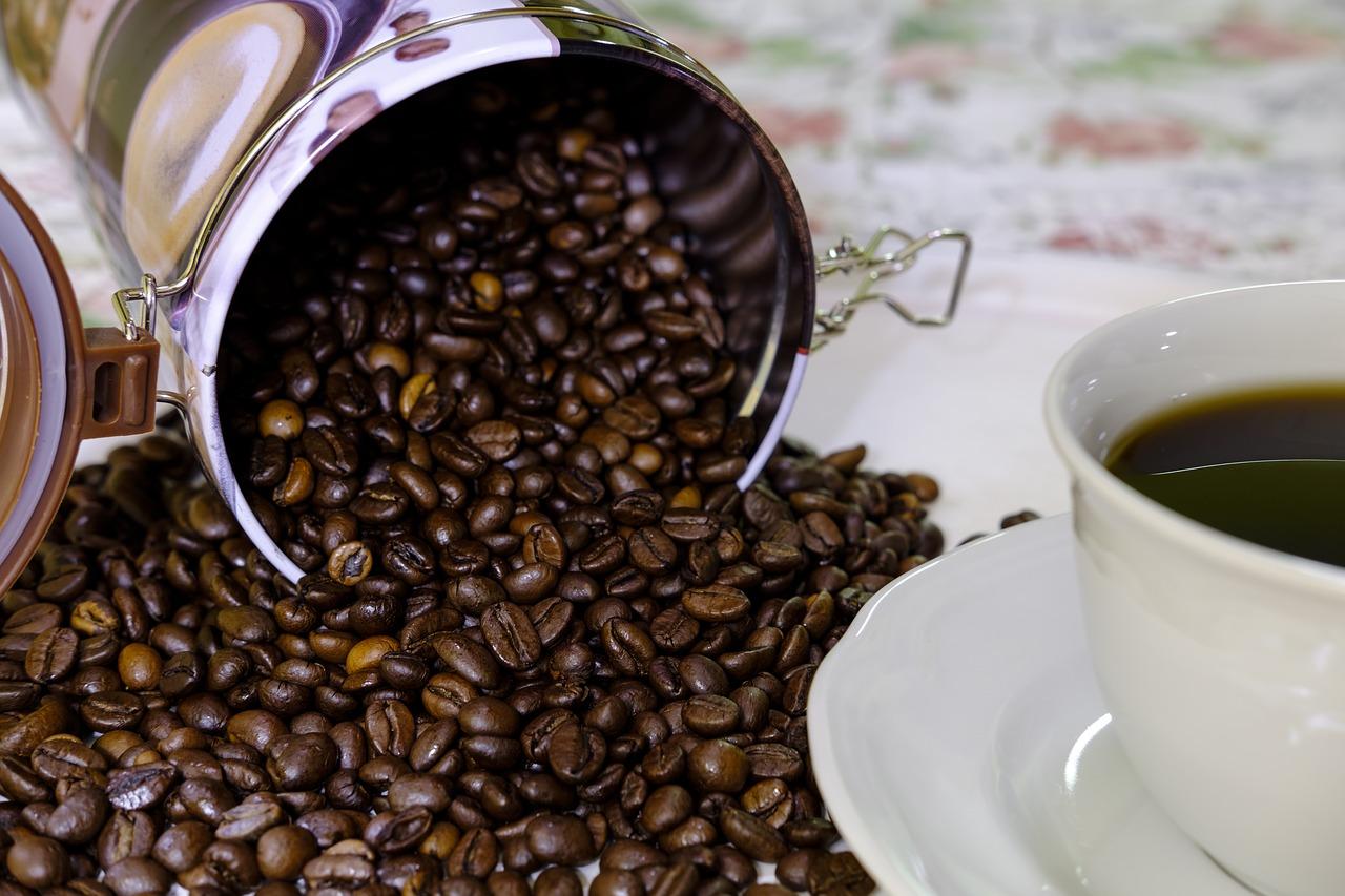 Café de origen en Coffee Corner