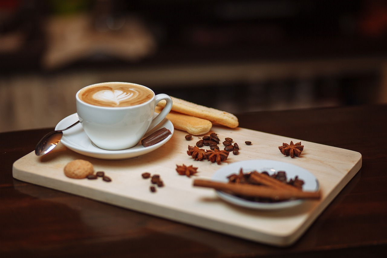 El café mejora la circulación sanguínea