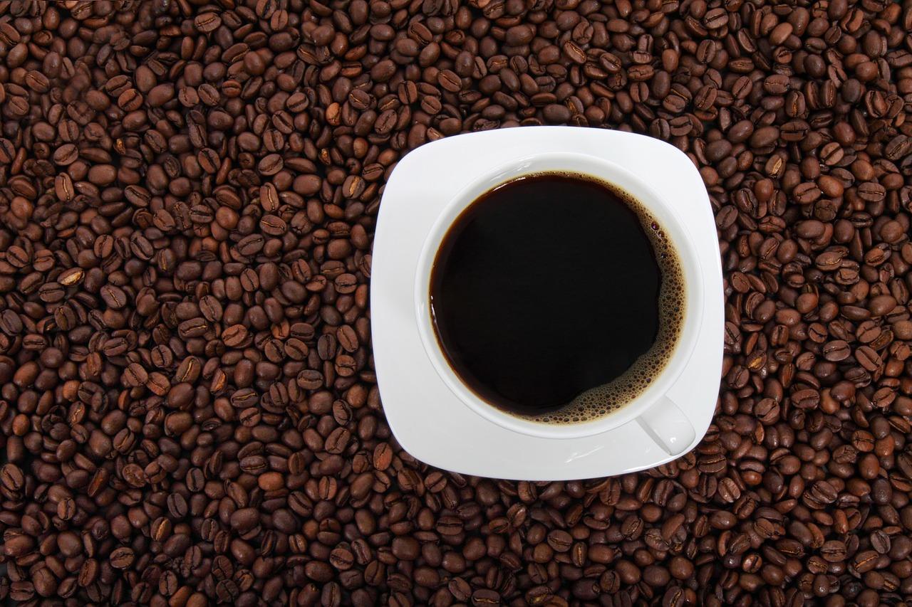 Beneficios del café sobre el pelo