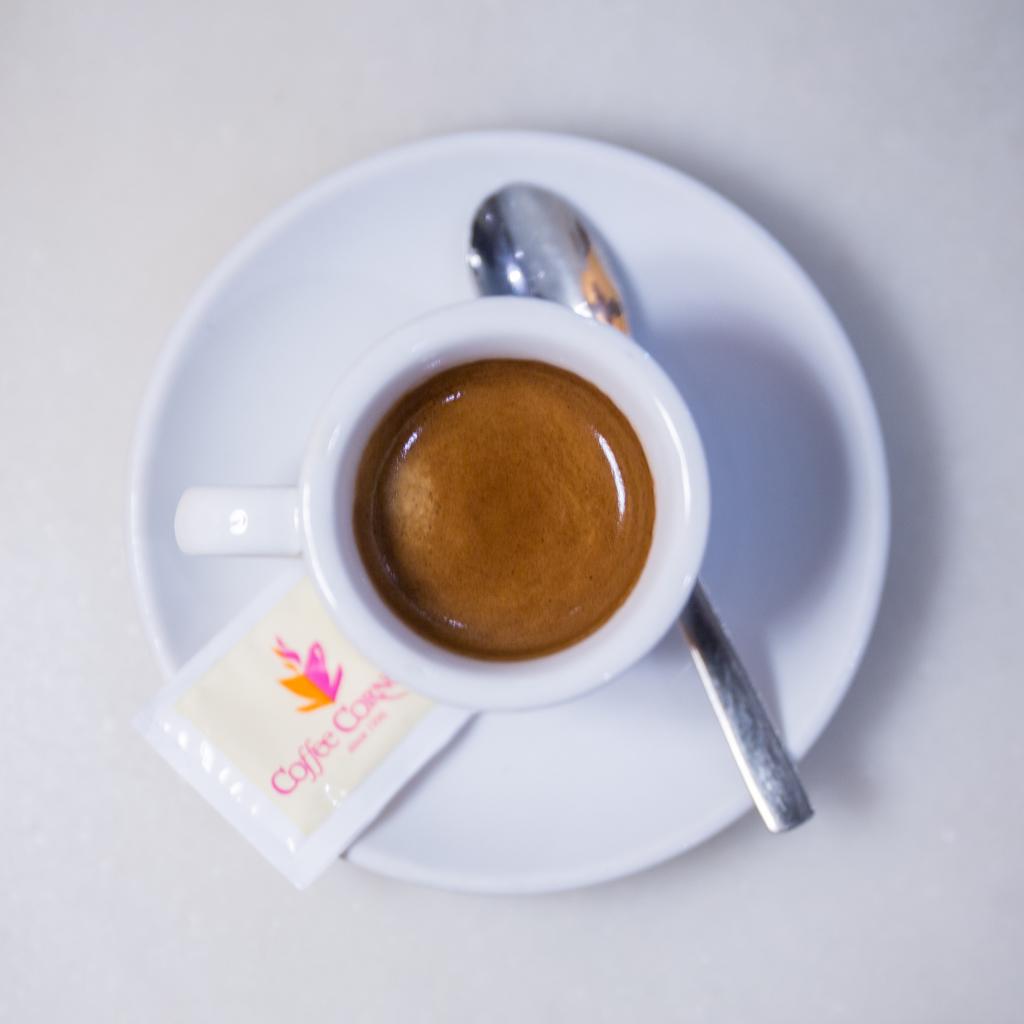 Claves para identificar un buen café