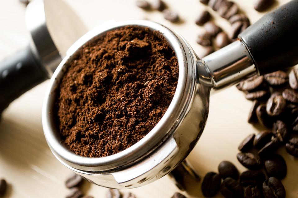 Diccionario sobre café