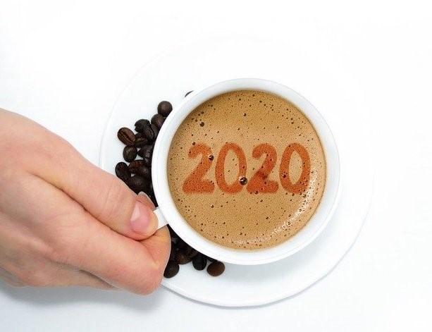 Café de Nochevieja
