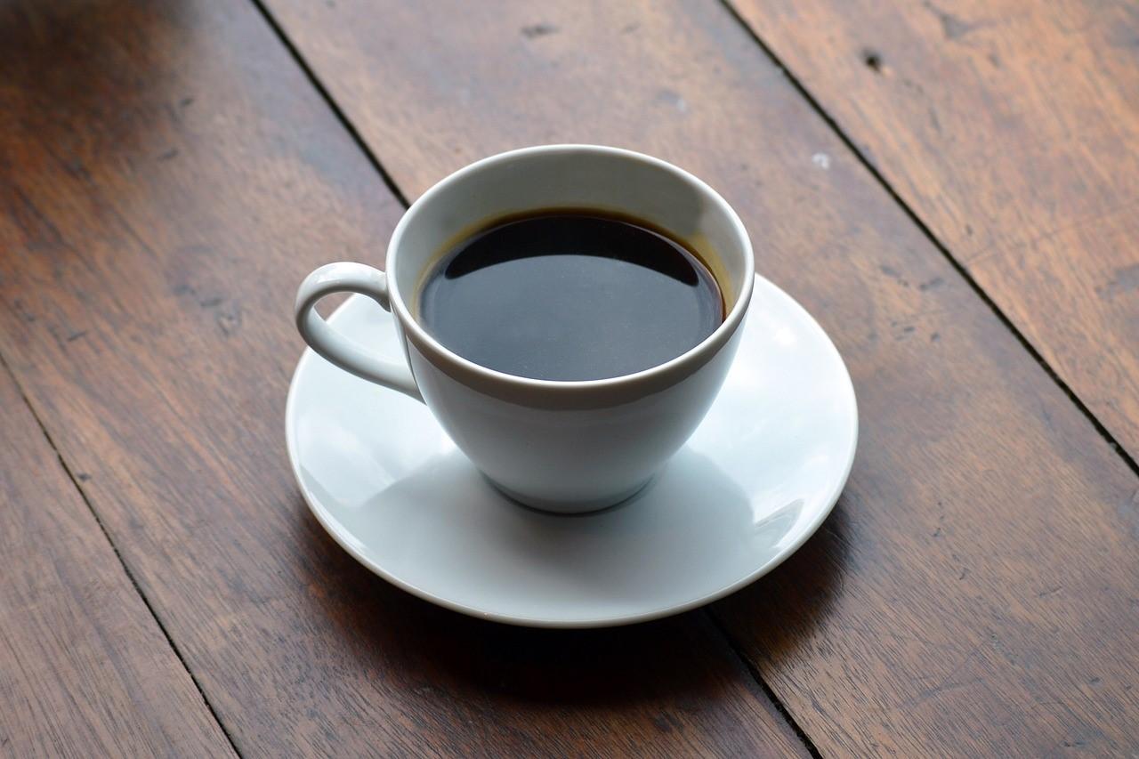 Características del café americano